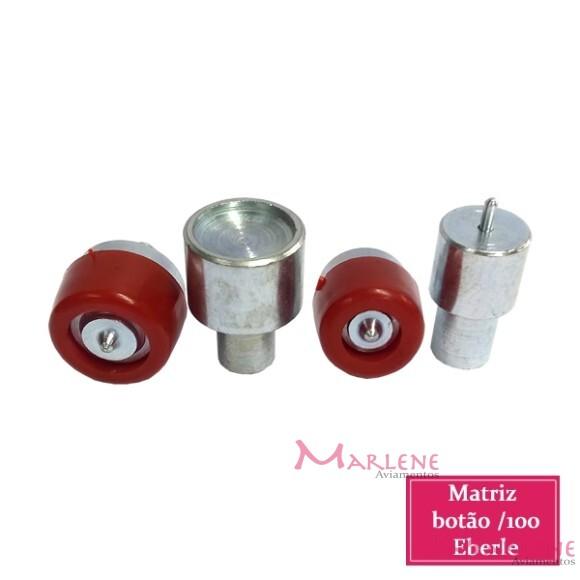 Matriz para botão /100 (nº100) Eberle