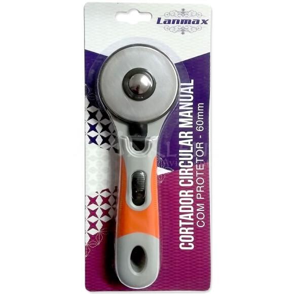 Cortador circular 60mm manual