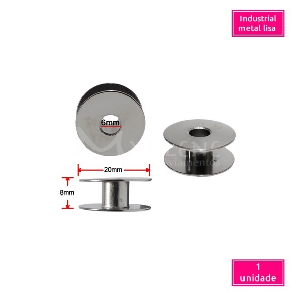 Bobina metal lisa para máquina industrial unidade